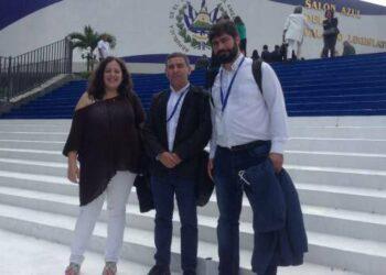 Couso destaca tras la cumbre de Eurolat el «compromiso» de la izquierda para frenar las injerencias de EEUU y la UE en América Latina