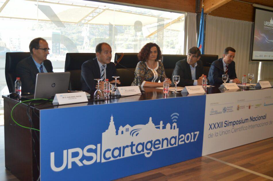 La UPCT reúne a 150 investigadores para debatir sobre los últimos avances de las telecomunicaciones