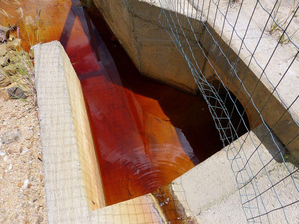 Lluvia de alegaciones contra el proyecto de reapertura de la mina a cielo abierto de Touro