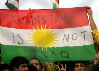 Iraq: Kurdistán inicia votaciones de referendo ilegal
