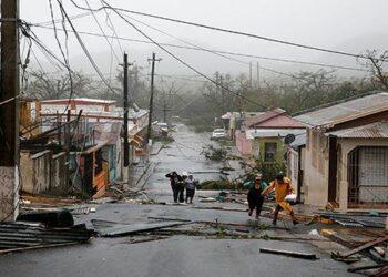 Naciones Unidas presenta un amplio informe sobre desastres climáticos