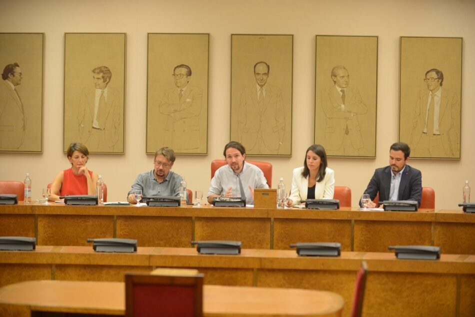 La Diputación de Zaragoza deniega el espacio para la Asamblea por el diálogo