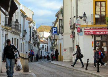 """EQUO apuesta por más """"Días sin coche"""" durante el año en los barrios de Córdoba y municipios de la provincia"""