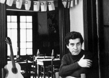 Victor Jara, la voz que revive en la lucha social