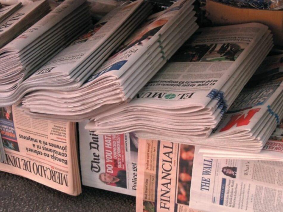 Informe demoledor sobre la fiabilidad, independencia y credibilidad de los medios españoles