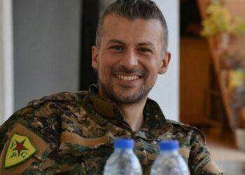 Kurdistán. El periodista y combatiente Fîraz Dağ cae mártir luchando contra ISIS