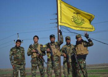 El Hezbolá al Nuyaba se despliega en la frontera sirio-iraquí