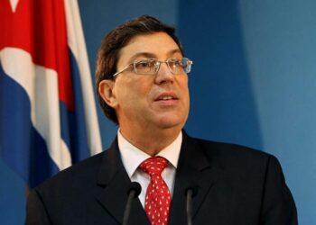 Rodríguez: Cualquier intento de destruir la Revolución cubana fracasará
