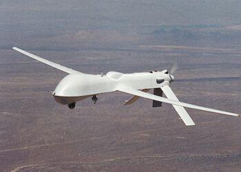 Se estrella un tercer drone israelí en la zona de Al Jalil, en la Cisjordania ocupada