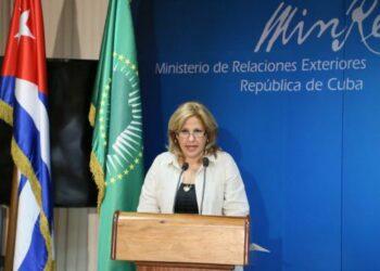 Cuba reitera su apoyo a lucha de Siria contra el terrorismo