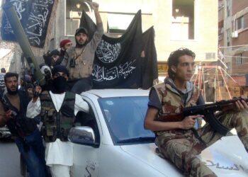 Se acumulan los problemas para el Frente al Nusra en Idleb