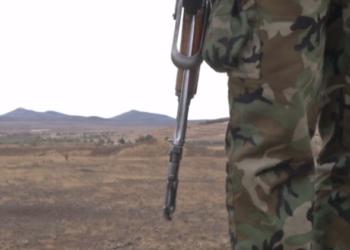 El Frente al Nusra lanza un ataque contra las tropas sirias cerca de los Altos del Golán