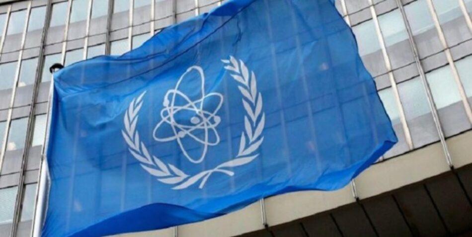 Irán pide al OIEA que prohíba la cooperación y transferencia de materiales y equipos nucleares a Israel