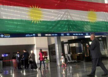 Gobierno autónomo kurdo se niega a ceder el control de sus puntos fronterizos a Bagdad