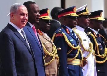 Anulada la cumbre África-Israel de Togo por las protestas de varios países