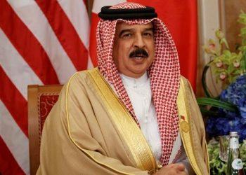 Rey de Bahrein en contra del boicot árabe contra Israel