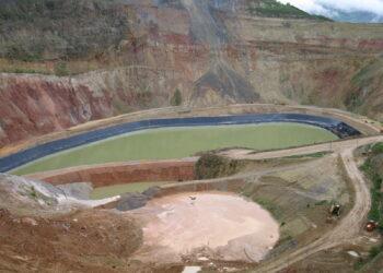 Ecologistas denuncian que «el Principado sigue apoyando el uso del venenoso cianuro en la minería de oro»