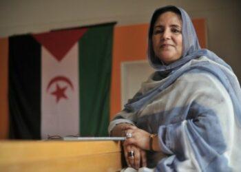 Policía de Perú impide ingreso al país a embajadora Saharaui