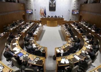 Las Cortes de Aragón debatirán sobre la convocatoria de actos racistas y xenófobos