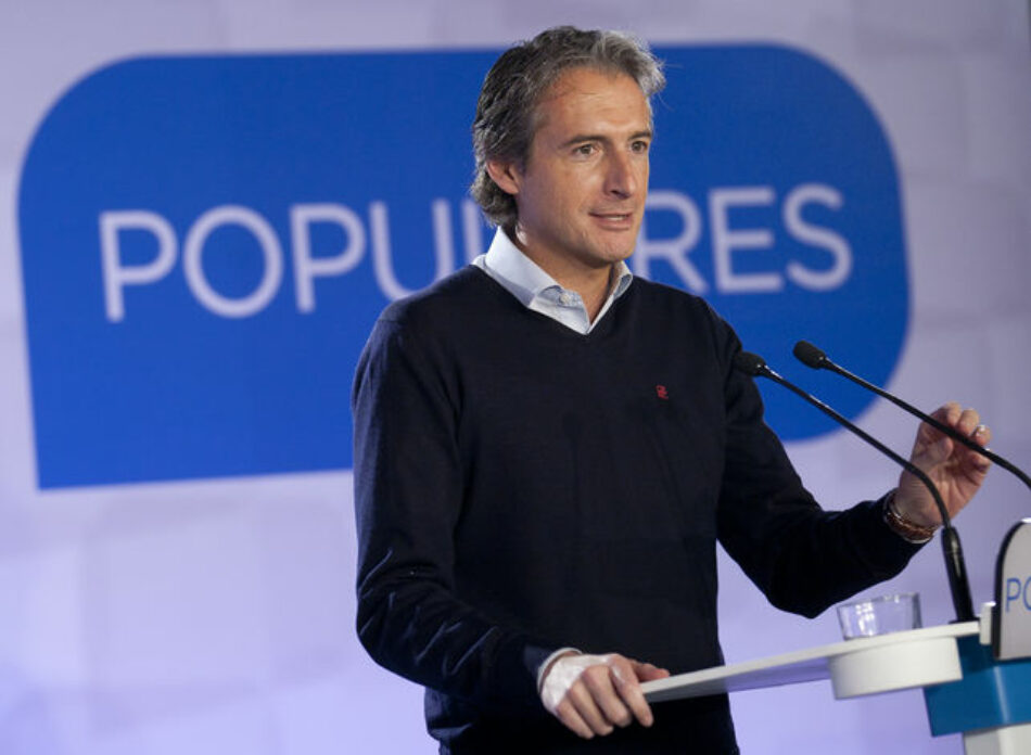 Cambiemos Murcia tilda de «despropósito» el plantón del ministro de Fomento a los vecinos y vecinas