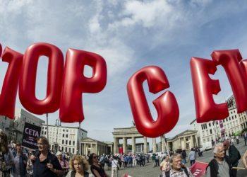 El CETA entra en vigor pese a los graves riesgos para la ciudadanía