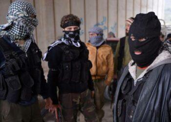 Rusia: Grupo armado en Siria posee armas químicas