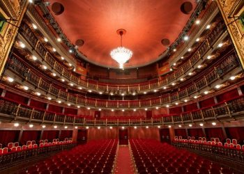 El teatro catalán reivindica la seguridad de la cultura en el Día Mundial del Teatro