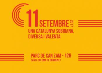 Catalunya en Comú celebrarà un acte en defensa de la sobirania per la Diada