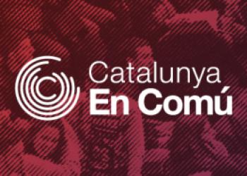 Catalunya en Comú condemna la coacció, l'amenaça i la retallada de drets i llibertats per part del govern espanyol