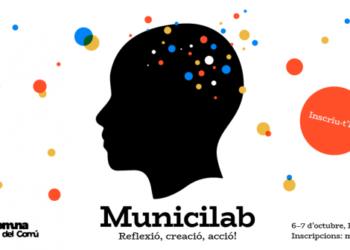 Susan George, Yayo Herrero i Ada Colau obren les jornades de Municilab