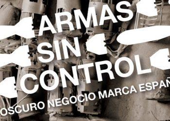 La campaña Armas Bajo Control reclama el fin del secretismo y de la falta de control en la exportación de armas españolas
