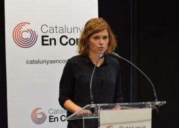 Catalunya en Comú participarà a l'1-O