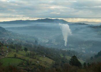 Ecologistas: «El Ayuntamiento de Oviedo hace caso omiso a las alegaciones a la ordenanza atmosférica que presentamos»