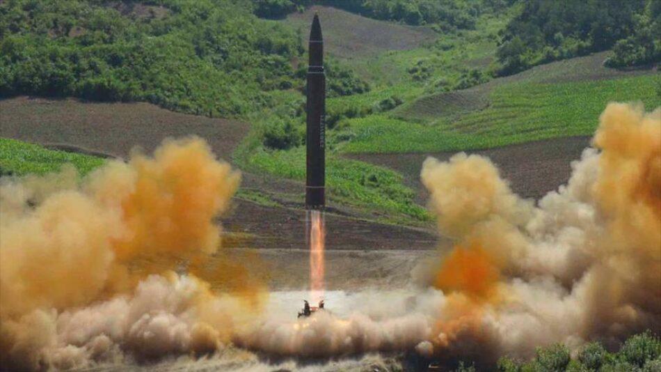 Pyongyang responderá a EEUU con 'avalancha de ataques nucleares'
