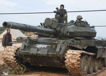 Ejército sirio expulsa a Daesh de la provincia de Hama