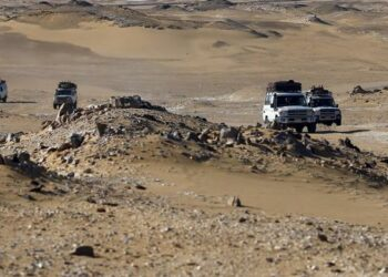 ONU condena ataque en el que murieron 58 policías en Egipto
