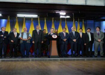 """Santos anuncia """"intervención integral"""" por escalada de violencia en Tumaco, Colombia"""