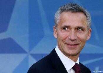 Stoltenberg: «Los países de la OTAN están al alcance de los misiles norcoreanos»