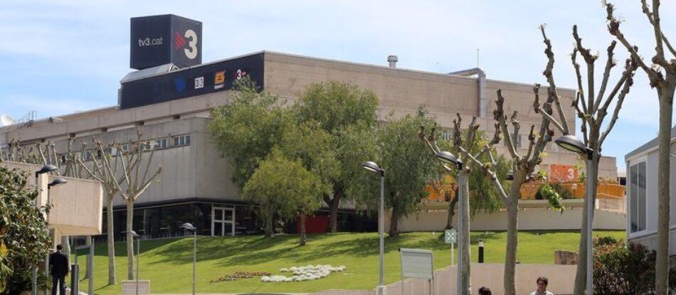 El Sindicat de Periodistes de Catalunya rechaza que se intervenga la estructura y actuación de TV3, Catalunya Ràdio y la Agencia Catalana de Noticias (ACN)