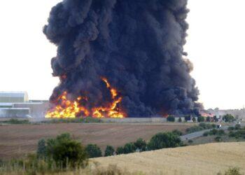 """EQUO pregunta al Gobierno por qué """"arden una tras otra"""" las plantas de reciclaje"""