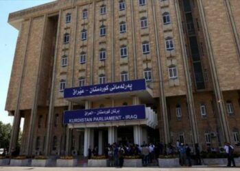 Atacan al parlamento del Kurdistán iraquí tras renuncia de Barzani