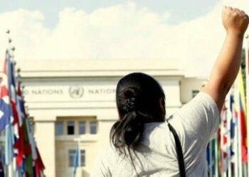 Amigos de la Tierra urge a los Estados a avanzar en el Tratado de derechos humanos y empresas transnacionales