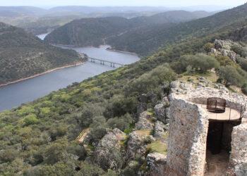 Ecologistas Extremadura piden a la Consejera de Medio Ambiente que no autorice monterías dentro del Parque Nacional de Monfragüe