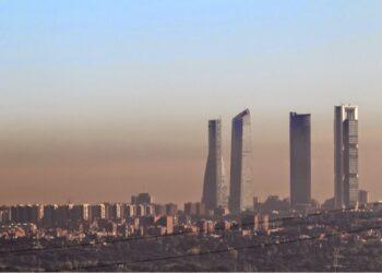 Aumenta la mortalidad y morbilidad asociada al dióxido de nitrógeno en las ciudades europeas