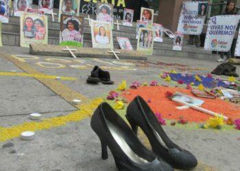 Violencia contra las mujeres alcanza nivel epidémico