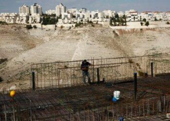 UE exige a Israel más de 30.000 euros por daños en Cisjordania