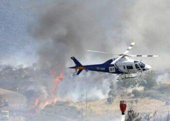 CGT denuncia la desactivacón del operativo de incendios forestales en Salamanca