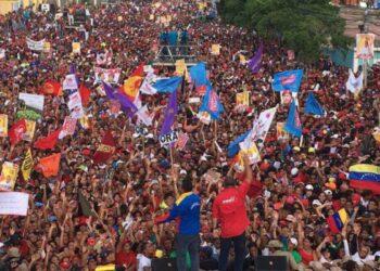 Alba Movimientos: Ganamos una importante batalla en Venezuela, pero la guerra continúa. ¡Estemos alertas!
