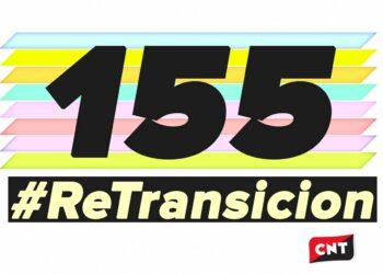 155: El preámbulo de la Segunda Transición