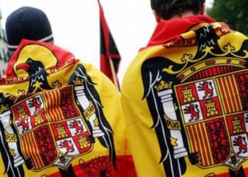IU denuncia ante la UE a la Fundación Francisco Franco por enaltecimiento del fascismo